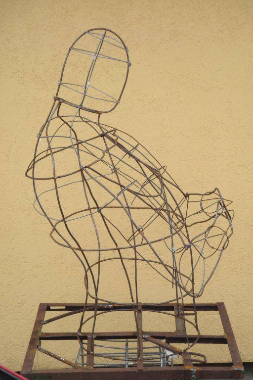 Ronalds Jaunzems Artist Stoneworks