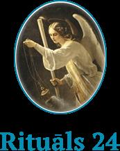 Rituāls 24 SIA Logo