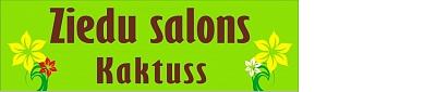 Kaktuss-L SIA Логотип