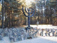 Kapsila jeb Rumbulas kapsēta Logo