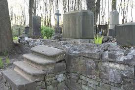 Torņkalna kapsēta Логотип