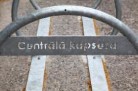 Liepājas Centrālā kapsēta logo