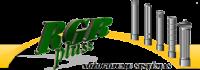 RGR pluss SIA Logo