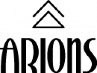 ARIONS IK apbedīšanas pakalpojumu birojs logo