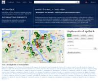 Memorial Services informācijas un tehniskā atbalsta dienests, 24h/7