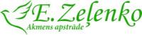 E. Zeļenko SIA Logo