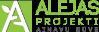 Alejas projekti SIA Logo