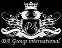 D.A.Group repatriācija Logo
