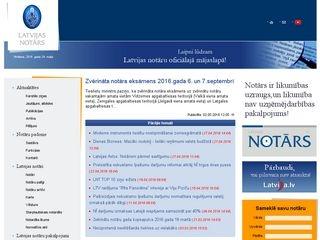 Rīgas apgabaltiesas zvērināts notārs Ināra Čeiča Mājaslapa