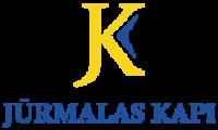 Jūrmalas kapi Logo