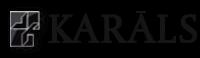 KARĀLS pluss SIA Logo