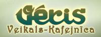 Vēris, veikals-kafejnīca Logo