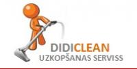 DiDi-clean SIA Logo