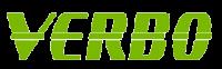 Verbo, dežūrējošais zvērinātu tulku birojs Logo