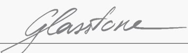 Glasstone, Ernesto Design SIA Logo