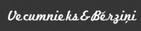 Vecumnieks & Bērziņi, arhitektu birojs Logo