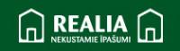 Realia Property SIA, nekustamo īpasumu vērtēšana Logo