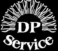 DP Service SIA Logo