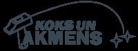 Koks un Akmens SIA Logo