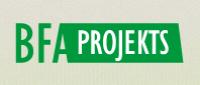 BFA Projekts SIA Logo