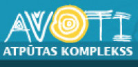 Avoti atpūtas komplekss Logo
