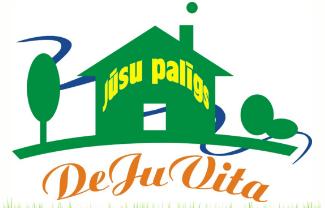 DeJuVita IK logo