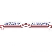 Mūžības slieksnis Logo