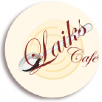 Laiks kafejnīca Logo