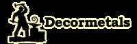 Decormetals metālapstrāde SIA logo