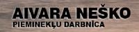 Aivara Neško pieminekļu darbnīca Logo