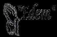 EDEM apbedīšanas birojs logo