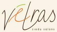 Vētras, ziedu salons SIA Logo