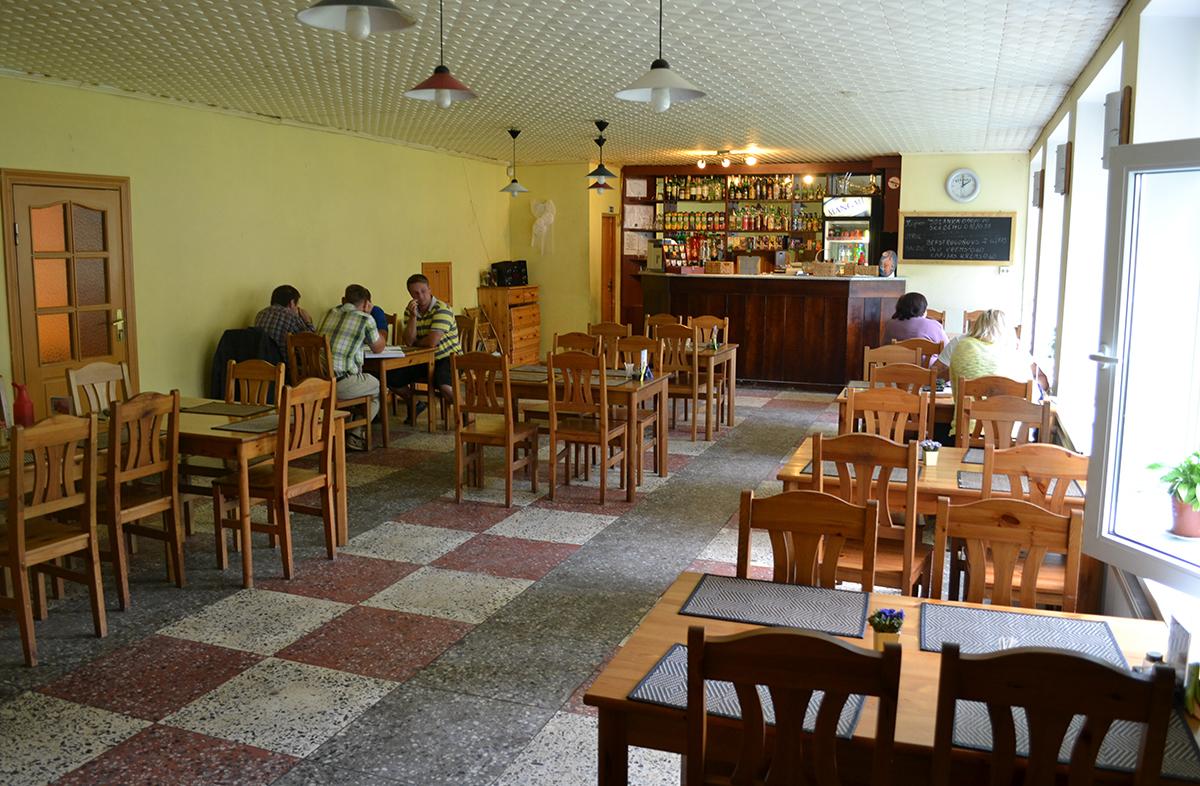 Kāpenieki kafejnīca SIA Fotogalerija