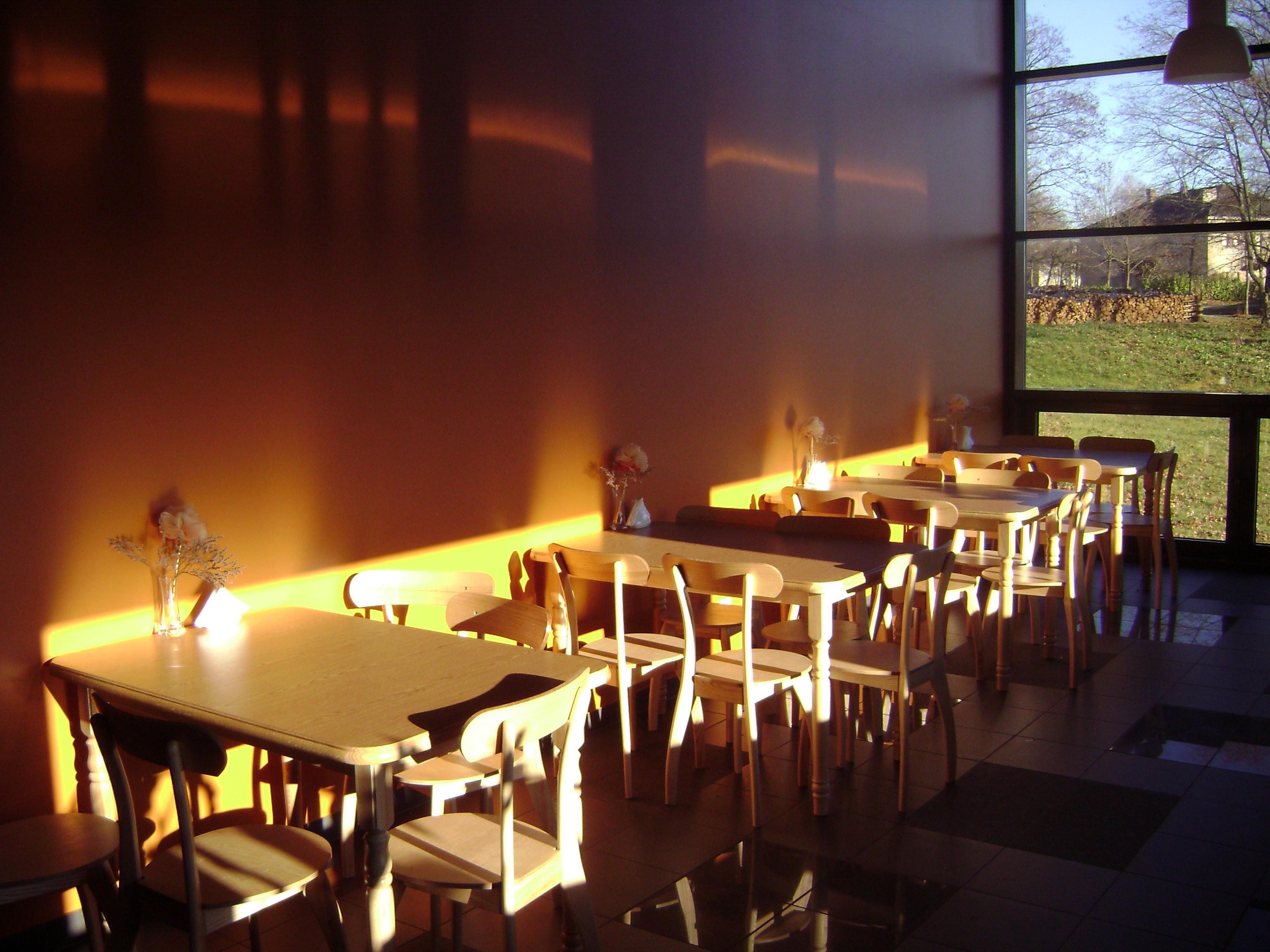 Ikars, kafejnīca Fotogalerija