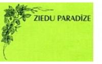 Ziedu paradīze, Sanita Kauliņa IK logo