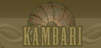 Trīs Kambari SIA Logo