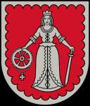 Kuldīgas bāriņtiesa Logo