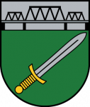 Skrundas novada bāriņtiesa Logo