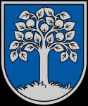 Durbes novada bāriņtiesa Logo