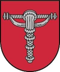 Grobiņas novada bāriņtiesa Logo