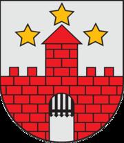 Aizputes novada Kalvenes bāriņtiesa Logo