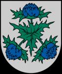Pāvilostas novada bāriņtiesa Logo