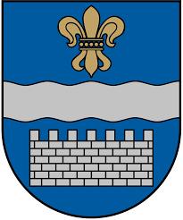Daugavpils pilsētas bāriņtiesa Логотип