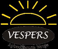 Vespers JK IK logo