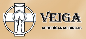 Veiga SIA Logo