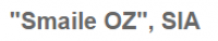 Smaile OZ SIA Logo