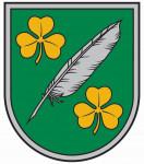 Skrīveru novada bāriņtiesa Logo