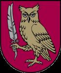 Neretas novada bāriņtiesa Logo