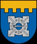 Dobeles novada bāriņtiesa Logo