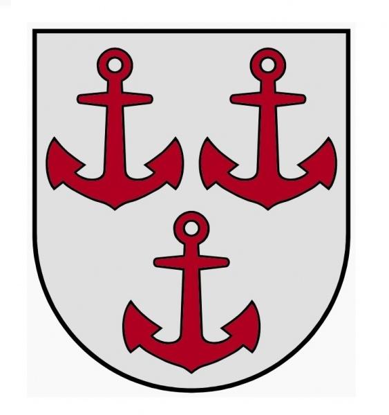 Salacgrīvas novada bāriņtiesa Logo